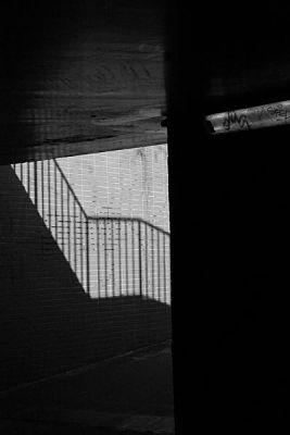 Arnaud Idelon - Shades and stripes
