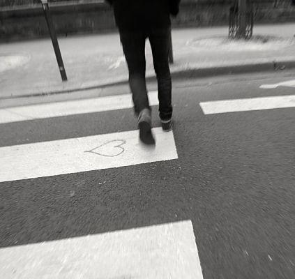 Julien Chevallier - Passages