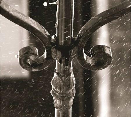 Julien Chevallier - Eclats d'eau