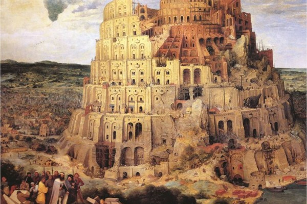 Pieter Breugel
