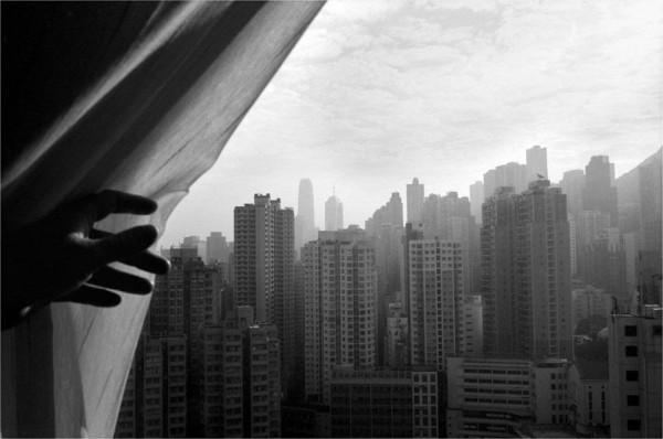 Thierry Clech - Hong Kong - 2006