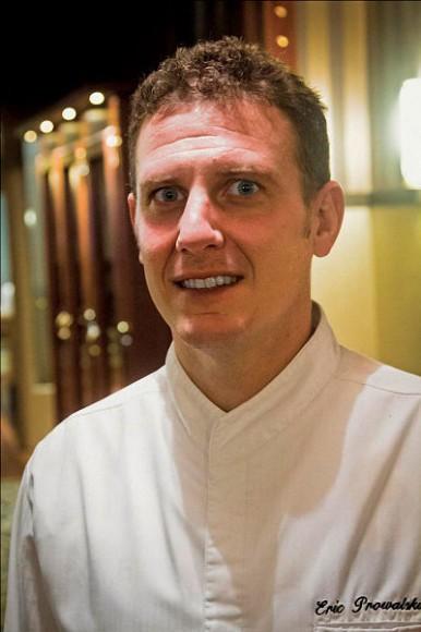Eric Prowalski