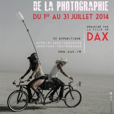 Festival de la photographie Dax 2014