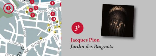 Festival de la photographie Dax 2014 - Plan Jacques Pion