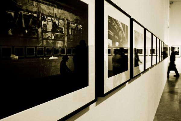 Galerie n02 - Tate Galery - Charline Meyer