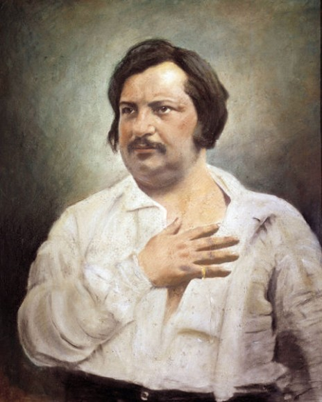 Histoire Et Roman - Honore De Balzac
