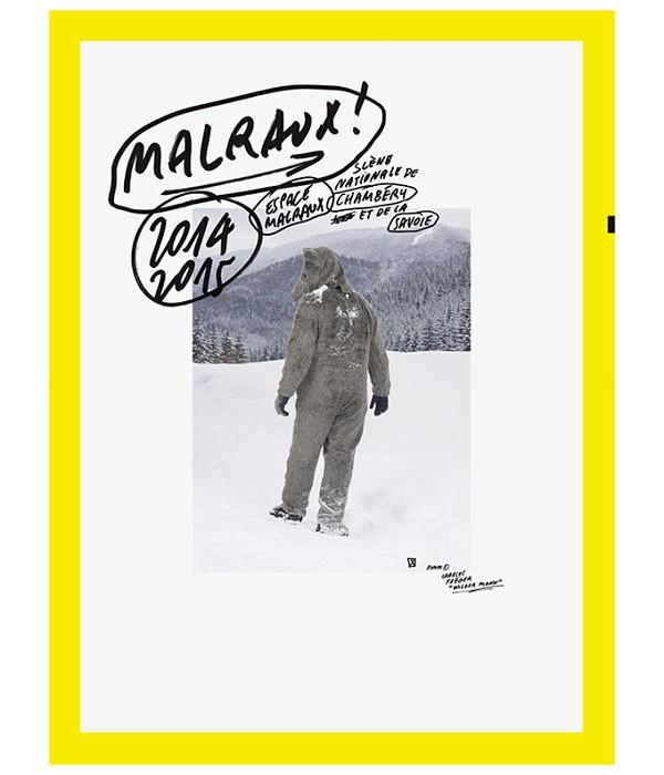 Malraux 2014-2015