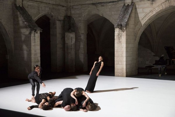 Avignon 2014_Jour 09 - Lied Ballet