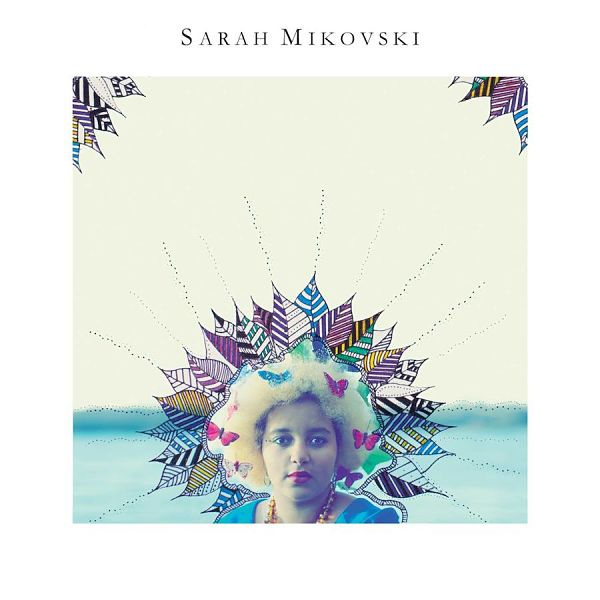 Sarak Mikovski - Anne-Laure Etienne