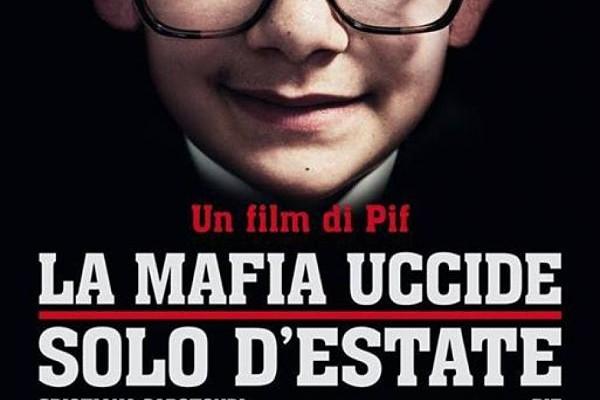 La mafia uccide solo d'estate_Affiche