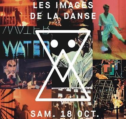 Les images de la danse