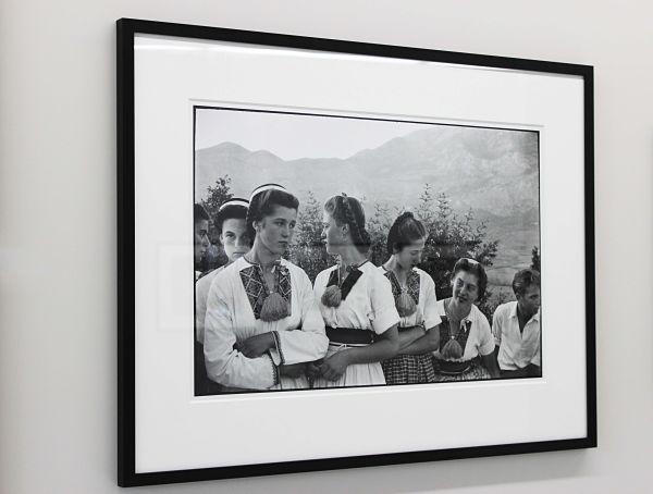 Premiers déclics - Yougoslavie, les femmes