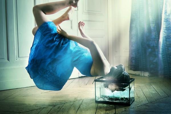 Rêvalités © Julie de Waroquier