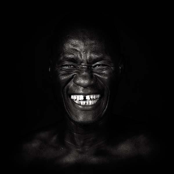 Le rie universel - © Jacques Pion
