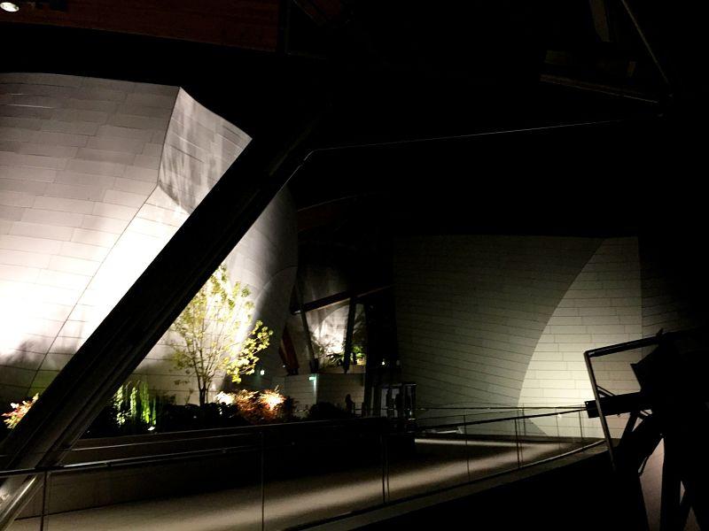 Louis Vuitton Foundation © Techatorn Sopathanondorn