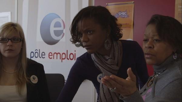 Nora Philippe - Pôle emploi ne quittez pas (1)