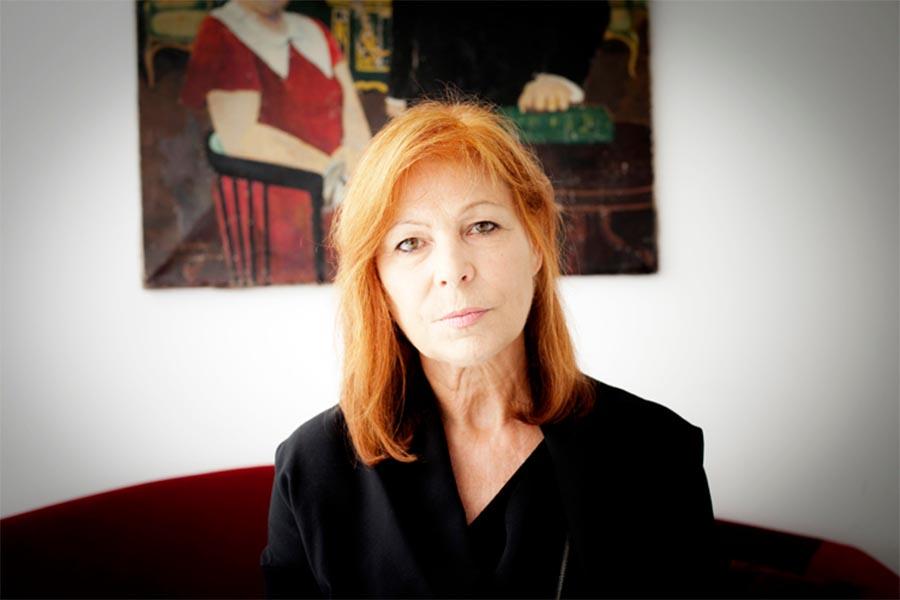 Prix Goncourt 2014 - Lydie Salvayre