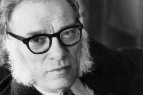 (Re)lire Isaac Asimov