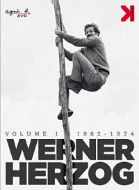 La liste de cadeaux de Noël Carnet d'Art - Le coffret Werner Herzog