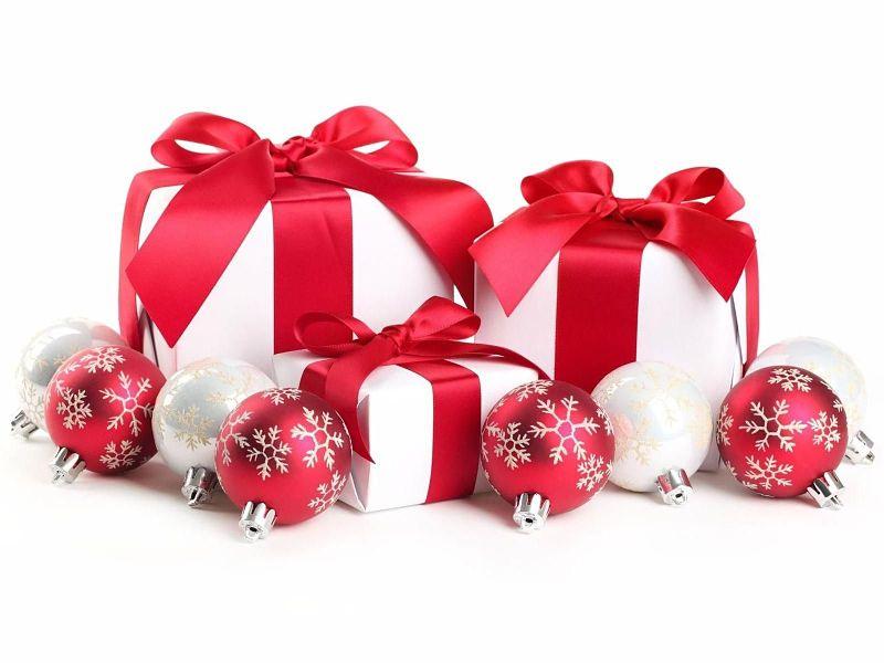 La liste de cadeaux de Noël Carnet d'Art