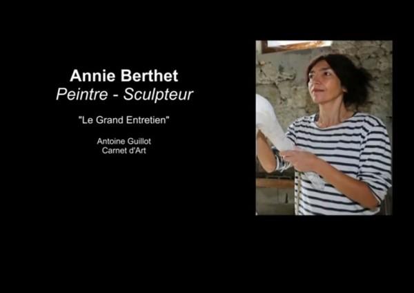Annie Berthet
