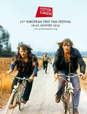 Festival Premiers Plans d'Angers 2015