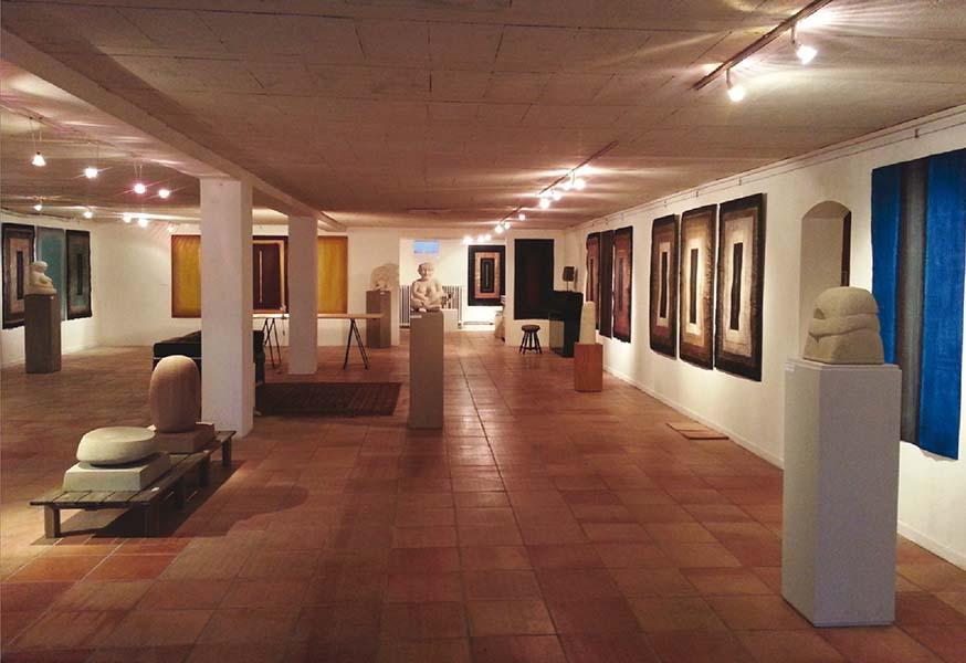 Josseline Chappaz Galerie