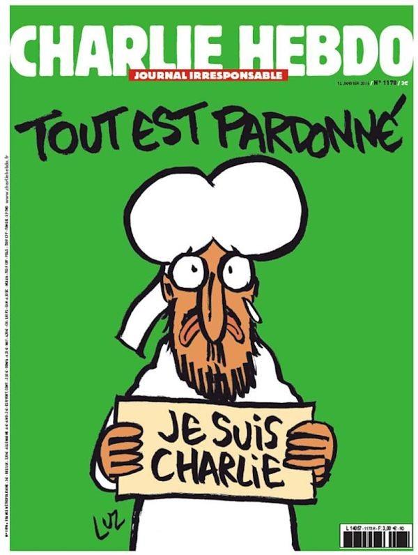 Polémique stlylistique_Charlie hebdo