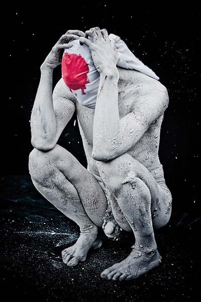 Tartempions et chacals - © Hélène Veilleux