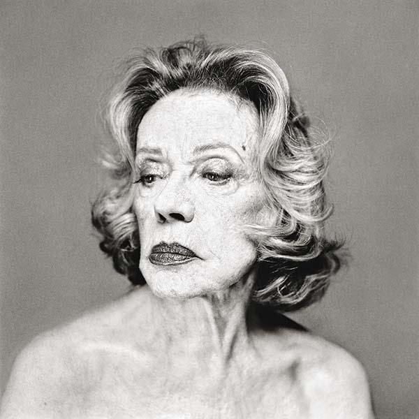 Jeanne - © Olivier Roller