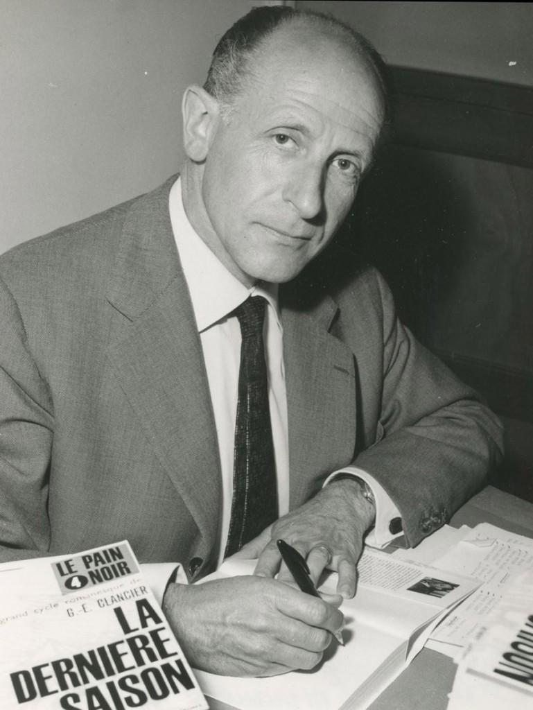 Georges Emmanuel Clancier