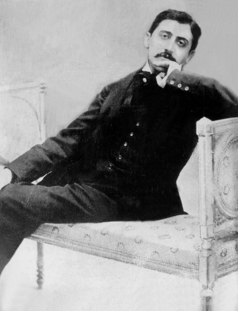 La plume et le pinceau - Marcel Proust