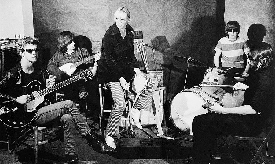 Le chant des morts - The Velvet Underground