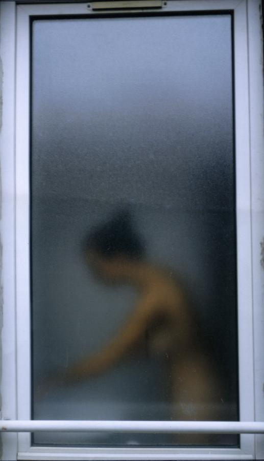 Mon voisin © Nadège Broche
