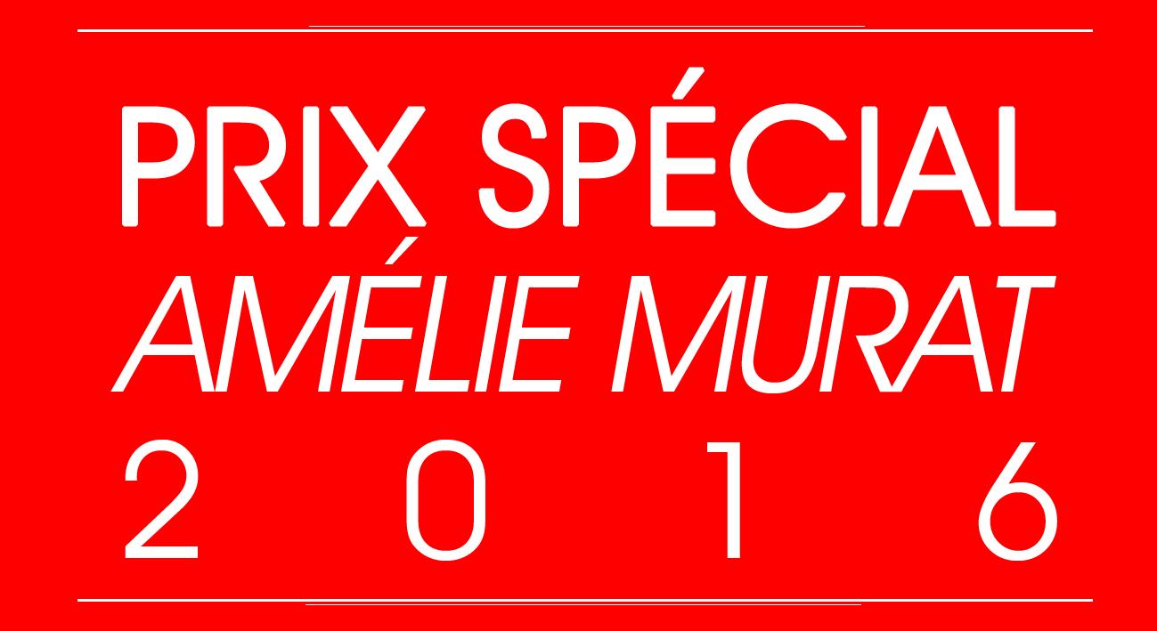 Prix Spécial Amélie Murat • encart webzine2