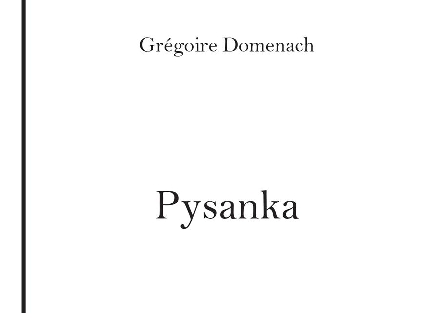 Pysanka_Couverture_CarnetdArtEdition_GregoireDomenach_CA