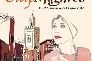 Clap Maghreb 2016