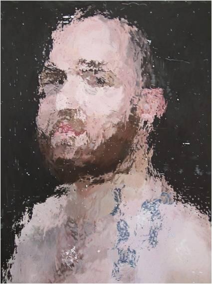 Bruno Leray_Galerie Deneulin