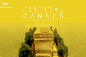 Le Festival International du Film de Cannes en 2016