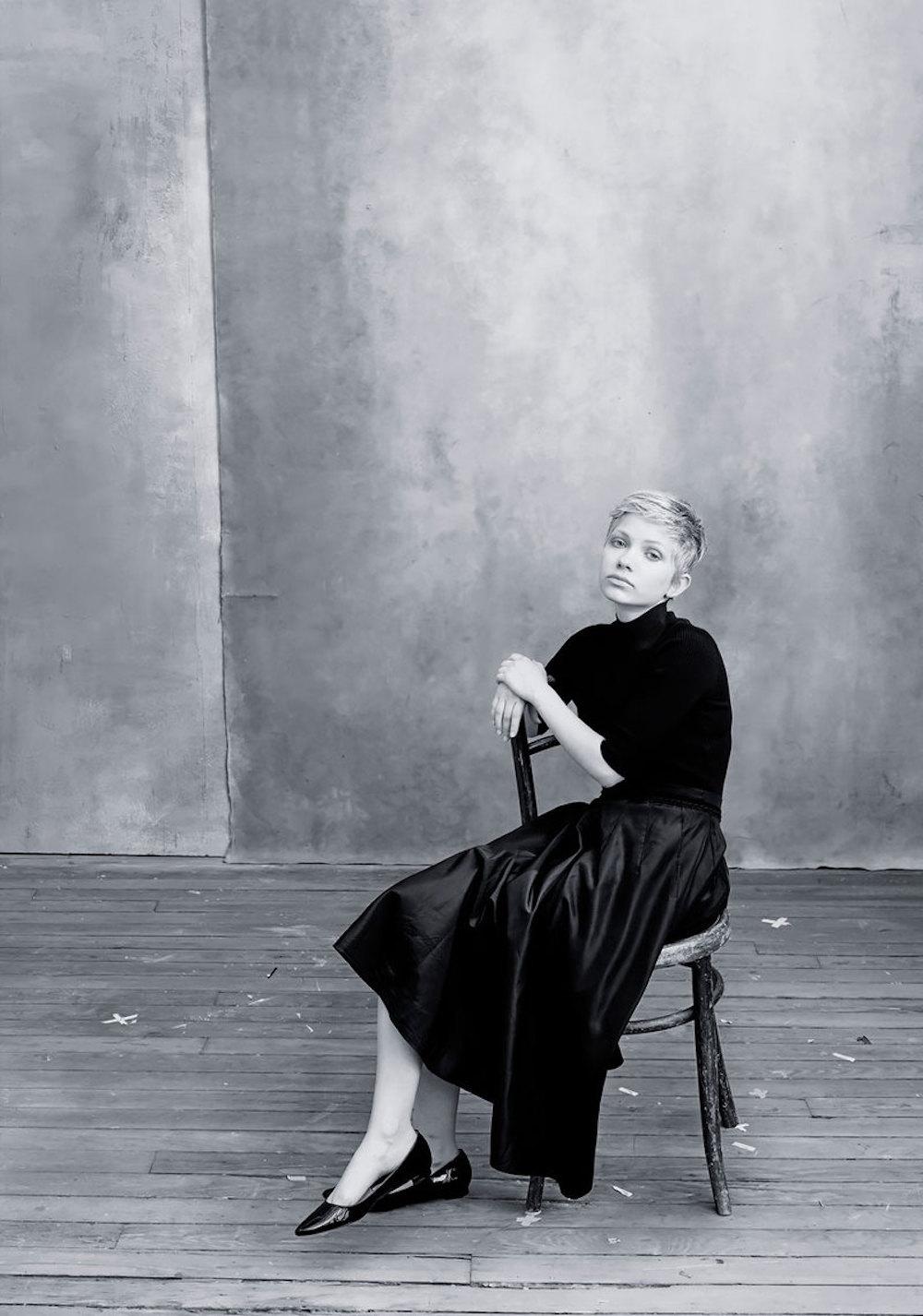 Annie Leibovitz (2)