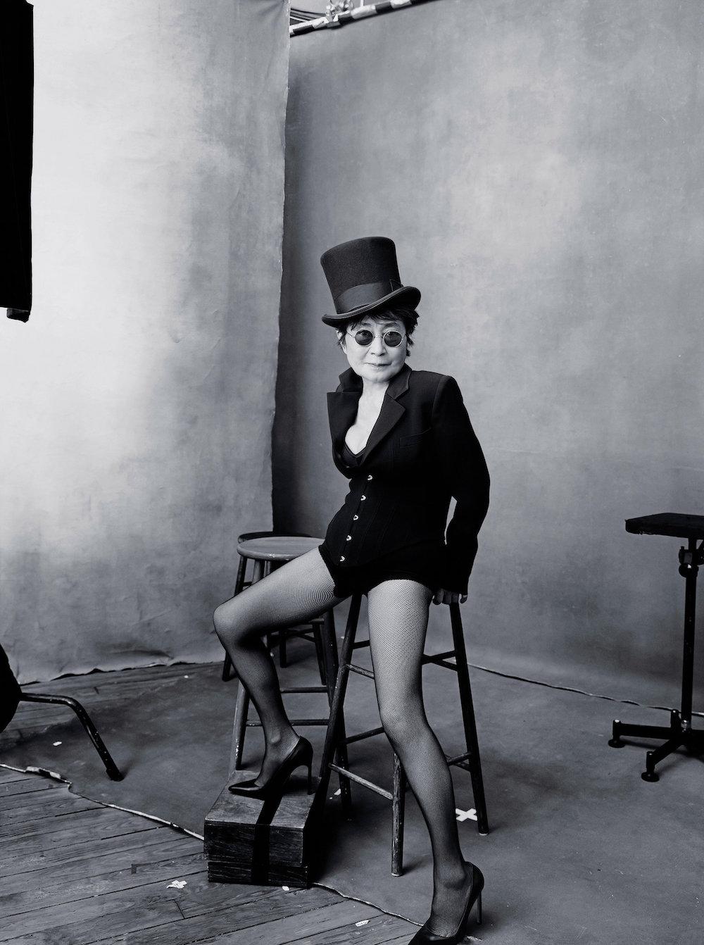 Annie Leibovitz (3)