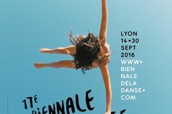Biennale de la danse 2016