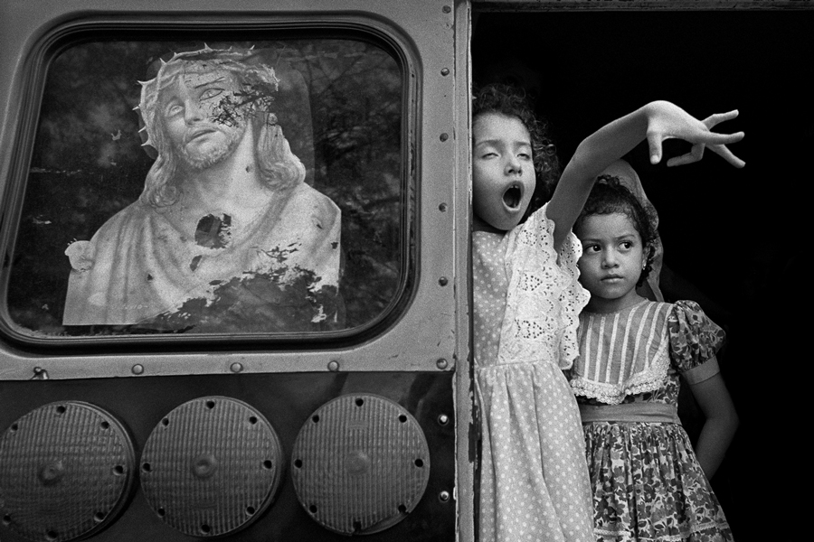 Aqui, Junto Al Agua © Rafael Trobat, Centre andalou de la photographie