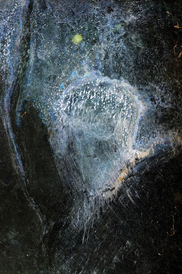 Acqua Lumia © Marcel Crozet