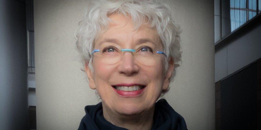 Jo Ann Callis.
