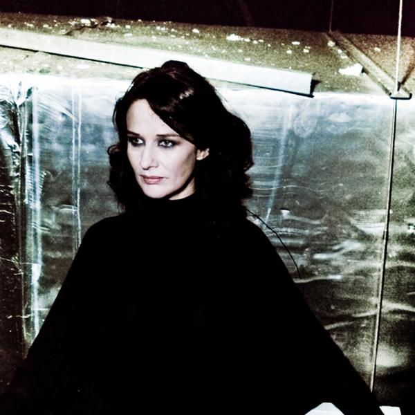 Claire Diterzi © Micky Clément.