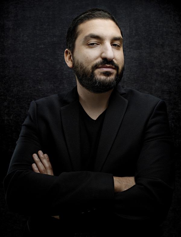 Ibrahim Maalouf © Denis Rouvre.