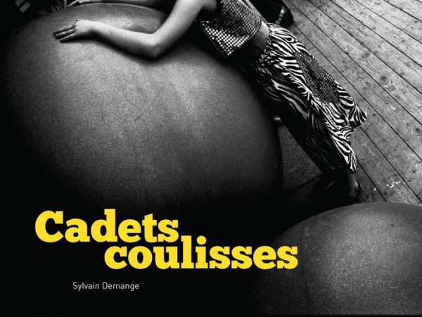 CadetsCoulisses