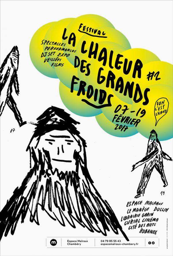 LaChaleurDesGrandsFroids