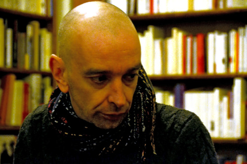 Jérôme Bertin.